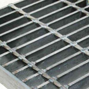 压焊钢格栅