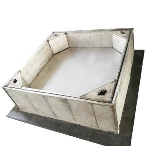 重型承重不锈钢井盖